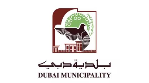迪拜市政府的历史LOGO