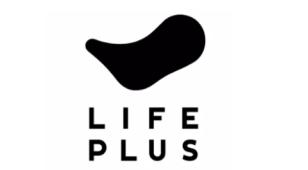 韩华保险子公司LifePlusLOGO设计