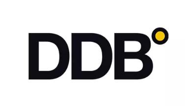 恒美广告DDB Worldwide的历史LOGO