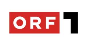 奥地利电视1台LOGO设计