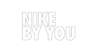 nike by youLOGO设计