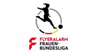 德国女子足球甲级联赛LOGO设计