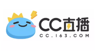 网易旗下直播cc直播LOGO设计