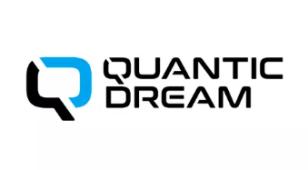 法国电子游戏开发商Quantic DreamLOGO设计