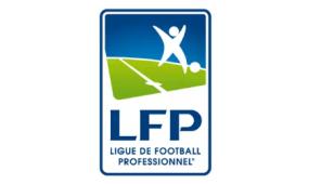 法国足球职业联赛LFPLOGO设计
