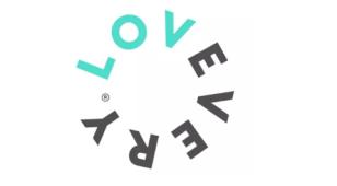 儿童玩具品牌LoveveryLOGO设计