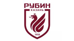 喀山红宝石足球俱乐部LOGO设计