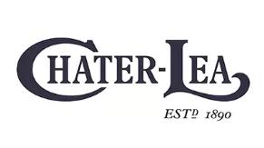 自行车配件商Chater-LeaLOGO设计