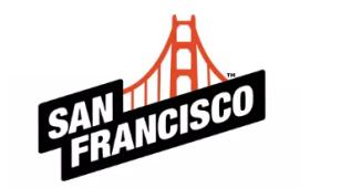 旧金山旅游局LOGO设计