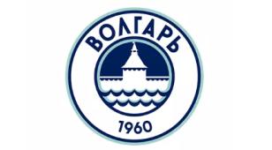 俄罗斯Volgar足球俱乐部LOGO设计