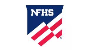 美国高中运动联盟NFHSLOGO设计