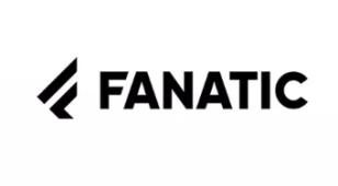 知名水上运动品牌FanaticLOGO设计