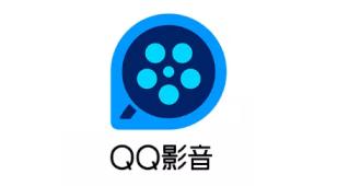 qq影音LOGO设计