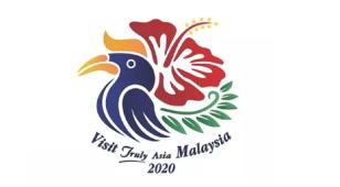 马来西亚旅游年形象LOGO设计
