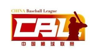 中国棒球职业联赛LOGO设计