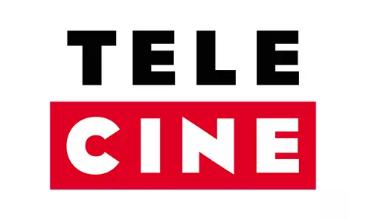 巴西电视频道Telecine的历史LOGO