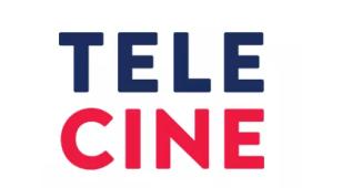 巴西电视频道TelecineLOGO设计
