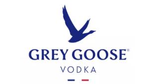 法国灰雁Grey GooseLOGO设计