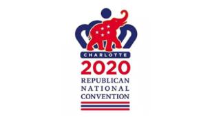 2020共和党全国代表大会会徽LOGO设计