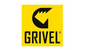 登山户外工具制造商grivelLOGO设计