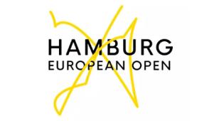 2019汉堡欧洲网球公开赛LOGO设计