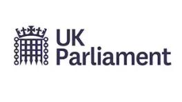 英国下议院LOGO设计