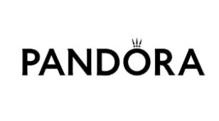 潘多拉PandoraLOGO设计