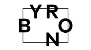 英国知名汉堡连锁ByronLOGO设计