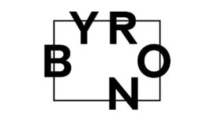 英国知名汉堡连锁ByronLOGO
