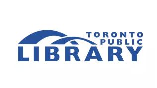 多伦多公共图书馆的历史LOGO