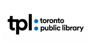 多伦多公共图书馆LOGO设计