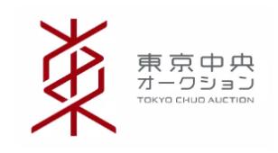 东京中央拍卖LOGO设计