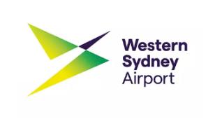 西悉尼机场LOGO设计