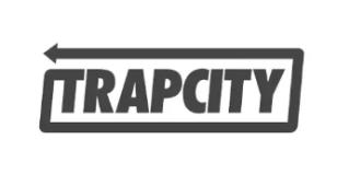 trap 音乐频道LOGO设计