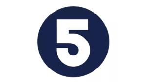 芬兰电视频道TV5LOGO设计