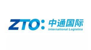 中通国际LOGO设计