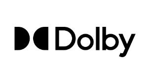 杜比实验室LOGO设计