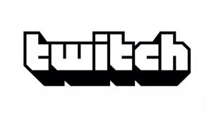 游戏直播网站TwitchLOGO设计