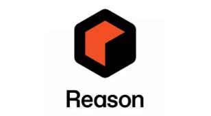 音乐编辑制作软件ReasonLOGO设计