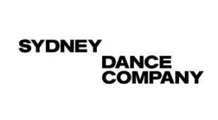 澳洲现代舞团LOGO设计