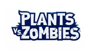 植物大战僵尸LOGO设计