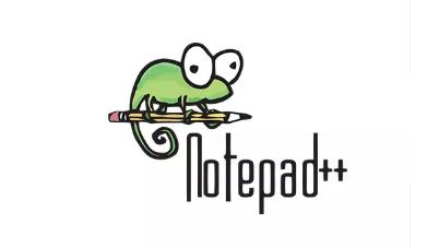 文本编辑器Notepad++的历史LOGO