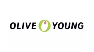 韩国连锁药妆Olive YoungLOGO设计