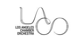 洛杉矶室内管弦乐团LOGO设计