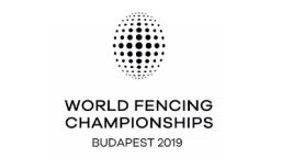 2019世界击剑锦标赛LOGO设计