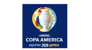 2020美洲杯LOGO设计