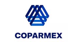 墨西哥雇主联合会LOGO设计