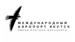 雅库茨克机场LOGO设计