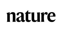 《自然》杂志LOGO设计