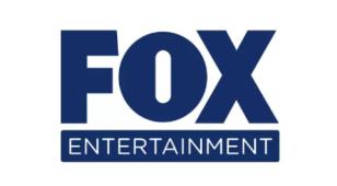 福克斯娱乐公司LOGO设计